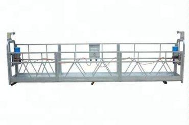 jeftina cijena suspendirana pristupna platforma / suspendovani pristup gondola / suspendovana pristupna kolevka / suspendovani pristup zamahu