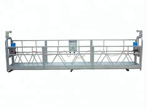 Jeftina cijena Suspendirana pristupna platforma / Suspended access gondola / Suspend pristupni zid / suspendovani pristup