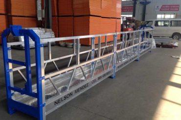 dobra cijena suspendovana platforma / suspendovana gondola / suspendovana kolevka / viseća skela s CE i iso sertifikatom
