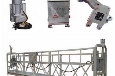 izdržljiva radna platforma, platforma za oblikovanje visokih plafona