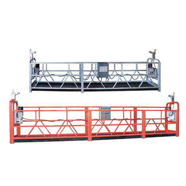 Zidna radna platforma ZLP630