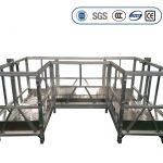 radna platforma sa visokom čvrstošću sa u-trakom