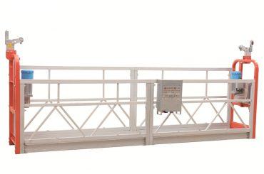 zlp630 obojena čelična fasada za čišćenje radne platforme