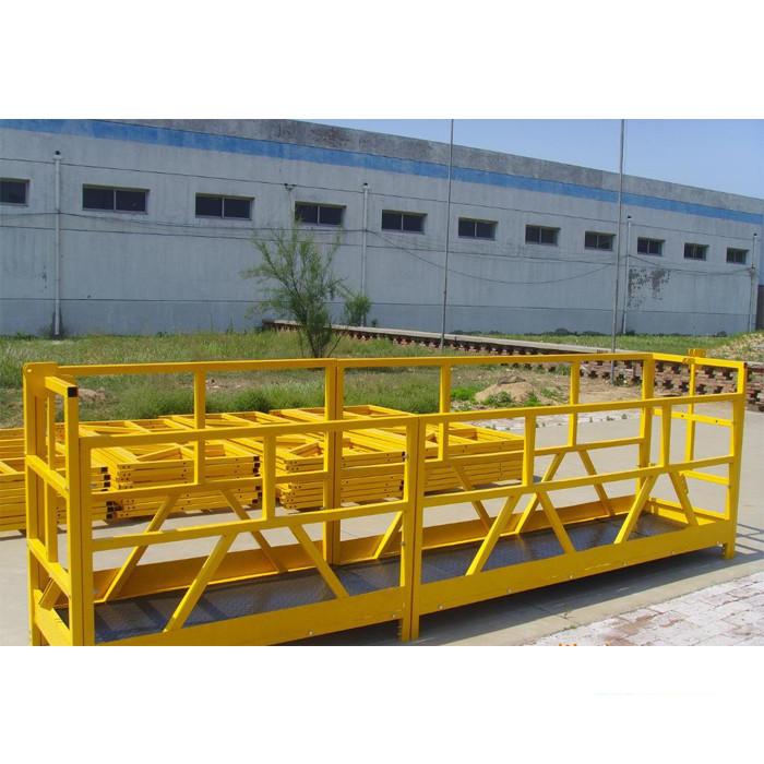 ZLP 800 Visok dizajn zgrada za prozore 300M 2.5M * 3 1.8KW 800KG