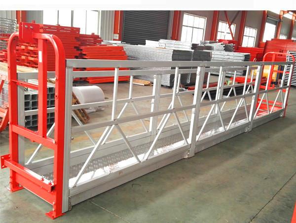 2 delovi 500kg radna platforma sa suspenzijom sa 3 vrste brojača brojača