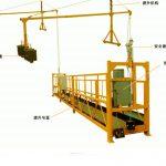 fabrička prodaja kvalitetne električne dizalice za viseću platformu od direktnog proizvođača