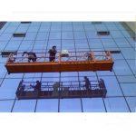 jaka konstrukciona konusna platforma sa sigurnosnom bravom od 30kn zlp1000 2,2kw 2,5m * 3