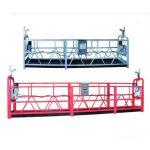 zlp 630 konopac za viseću platformu vazduhoplovna radna skela skela sa plastificiranim raspršenim bojama