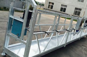 čišćenje prozora zlp630 konopac za viseću platformu gondolska kolevka sa dizalicom ltd6.3