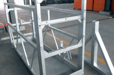 visoka sigurnosna konopac visina podizne platforme instalaciona platforma zlp630 zlp800 zlp1000