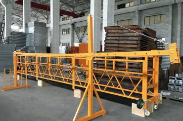 zlp 500 lp 630 privremeno suspendovana platforma žičane vrpce za izgradnju