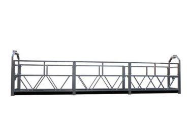 2 x 1,8 kw viseća skela jednosfazna platforma podnožje zlp800