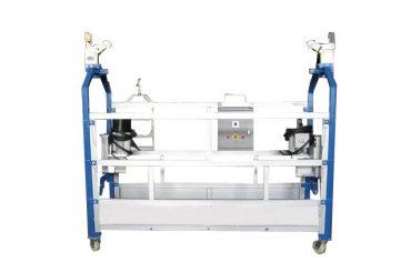 pocinkovana-vazdušna-radna platforma-cijena (2)