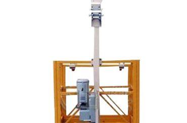 250kg jednog čoveka suspendovane radne platforme l strirrup sa ltd6.3 dizalicom