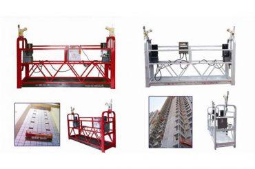 platforme za skeliranje sa visokim brzinama za suspenziju 2m x 2 sekcije