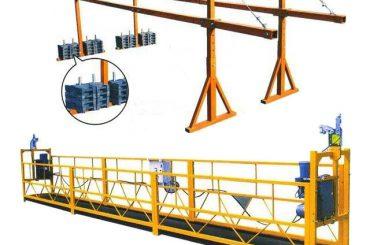 suspendirane pristupne platforme, radne platforme ce scp350 / 23s